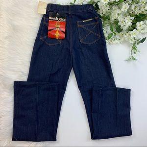Vintage Stretch Jeans by Wilkins